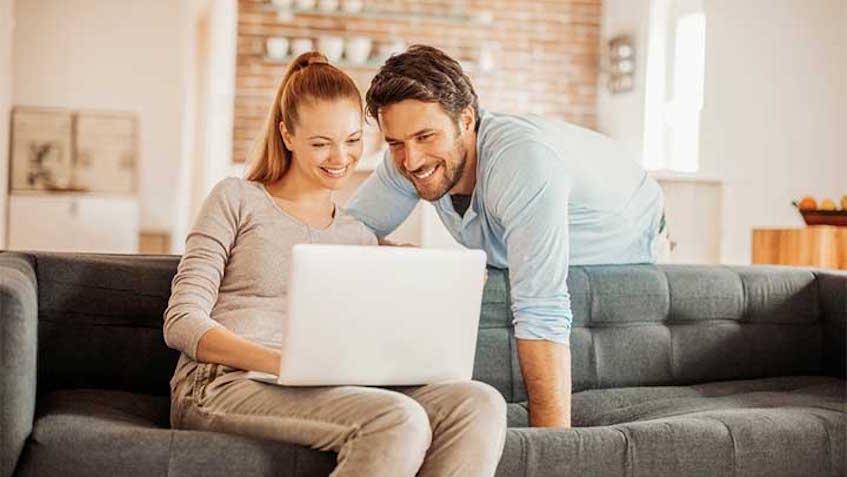 hypothek vergleichen und zinsen sparen. Black Bedroom Furniture Sets. Home Design Ideas