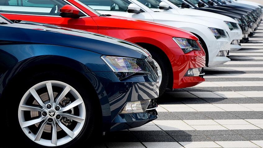 Gratis Fahrzeugbewertung Von Comparisch