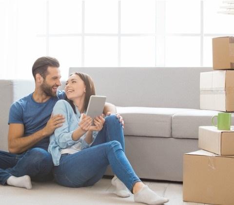 umzug mit comparis stressfrei ins neue zuhause z geln. Black Bedroom Furniture Sets. Home Design Ideas