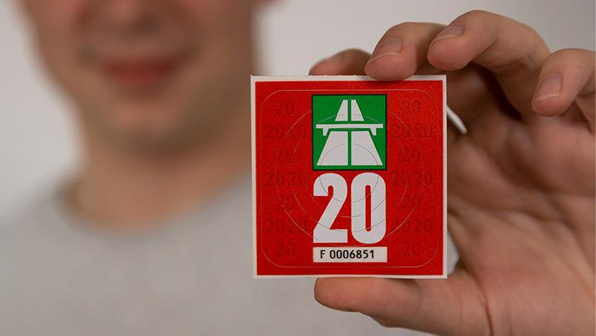 Pickerl österreich 2020
