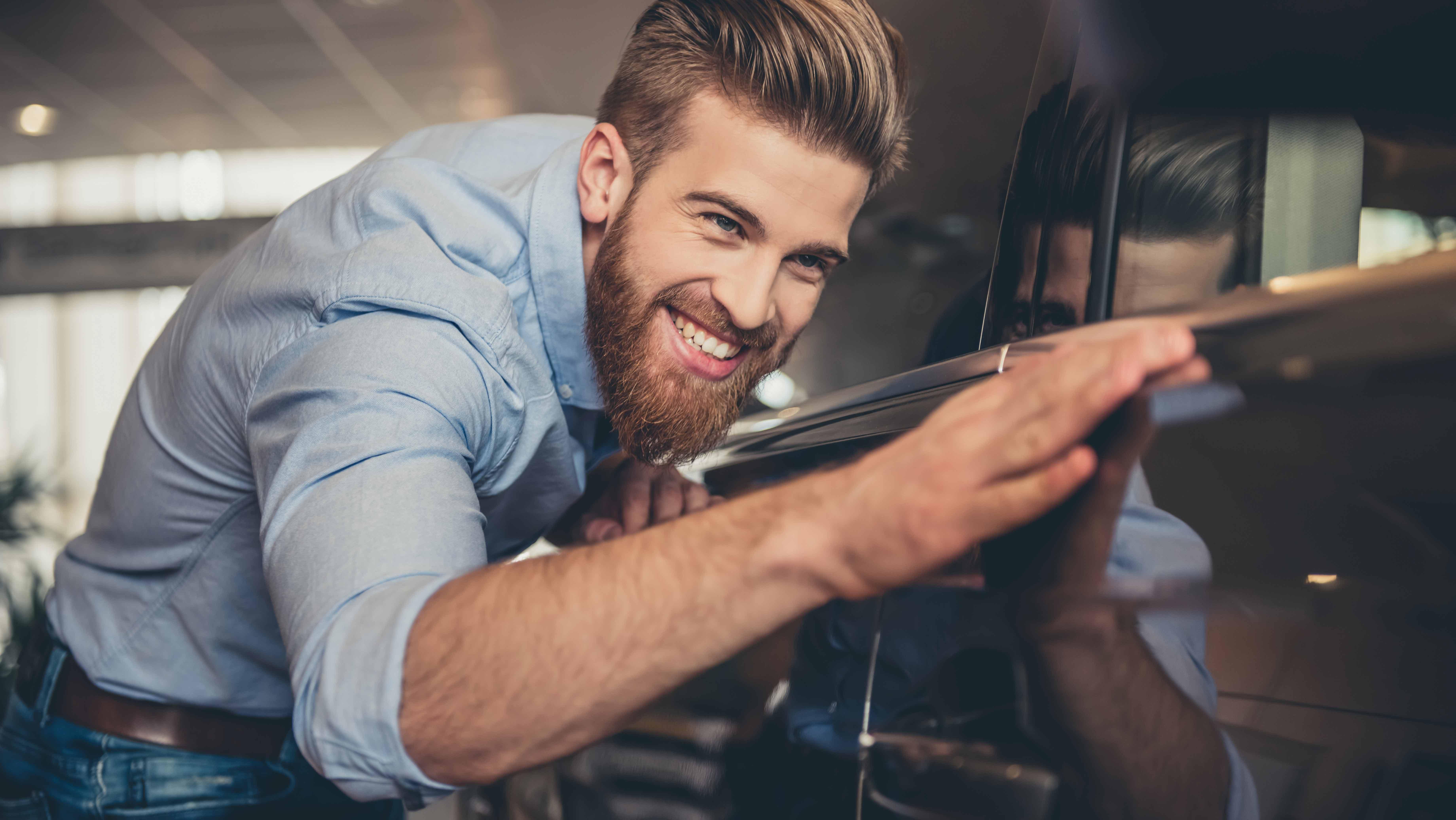 Kann Ich Mein Leasing Auto Vorzeitig Gegen Ein Neues Tauschen