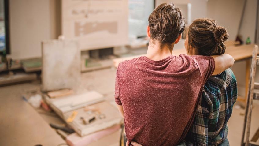 Immobilienkauf Auch Unterhalt Und Renovation Schlagen Zu Buche