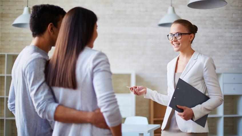 tipps wohnungsbewerbung richtiger umgang mit dem vermieter - Wohnung Bewerbung