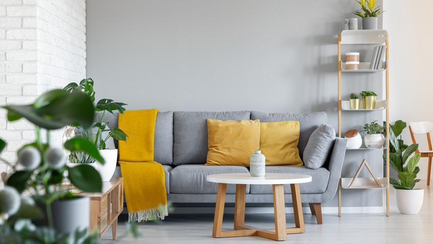 Wohnzimmer einrichten - Ideen richtig umsetzen