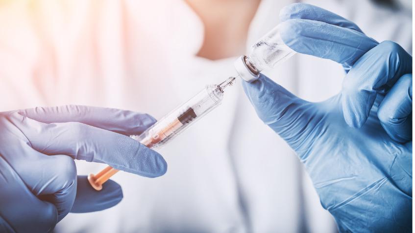 grippeimpfung in der schwangerschaft