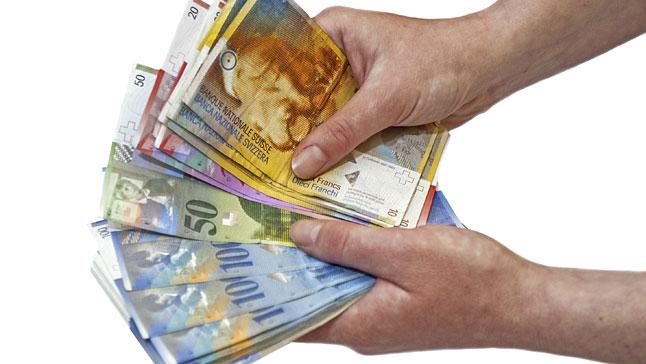 Steuerabzu00fcge: Die 13 wichtigsten Spartipps fu00fcr Schweizer