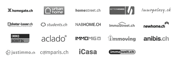 Immobilien mieten in Solothurn - Mieten vergleichen mit